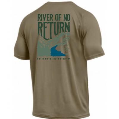 Remi Warren's River of No Return Tee